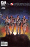Cover Thumbnail for Ghostbusters (2011 series) #1 [cover B]