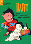 Cover for Daffy (Allers Forlag, 1959 series) #5/1967
