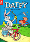 Cover for Daffy (Allers Forlag, 1959 series) #16/1967
