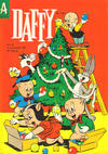 Cover for Daffy (Allers Forlag, 1959 series) #25/1967