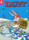 Cover for Daffy (Allers Forlag, 1959 series) #26/1967