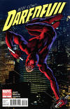 Cover for Daredevil (Marvel, 2011 series) #4 [Bryan Hitch Variant]