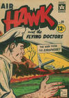 Cover for Air Hawk and the Flying Doctors (Yaffa / Page, 1962 ? series) #20