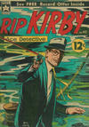 Cover for Rip Kirby (Yaffa / Page, 1962 ? series) #40
