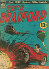 Cover for Brick Bradford (Yaffa / Page, 1964 series) #24