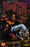 Cover for The Last Phantom (Dynamite Entertainment, 2010 series) #8 [Sadowski]