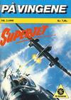 Cover for På Vingene (Serieforlaget / Se-Bladene / Stabenfeldt, 1963 series) #2/1990