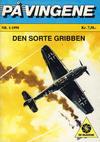 Cover for På Vingene (Serieforlaget / Se-Bladene / Stabenfeldt, 1963 series) #1/1990