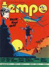 Cover for Tempo (Hjemmet / Egmont, 1966 series) #45/1977