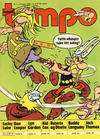 Cover for Tempo (Hjemmet / Egmont, 1966 series) #1/1978