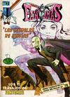 Cover for Fantomas (Editorial Novaro, 1969 series) #434