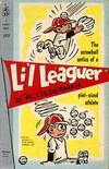 Cover for Li'l Leaguer (Pocket Books, 1960 series) #1272