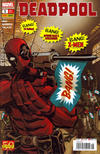 Cover for Deadpool (Panini Deutschland, 2011 series) #5