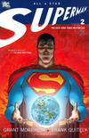 Cover for All-Star Superman (DC, 2008 series) #2