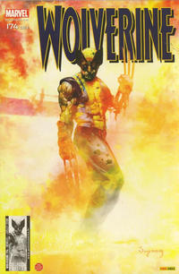 Cover Thumbnail for Wolverine (Panini France, 1997 series) #174