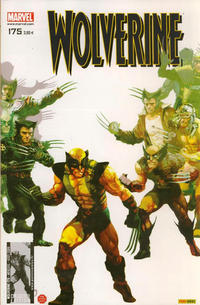 Cover Thumbnail for Wolverine (Panini France, 1997 series) #175
