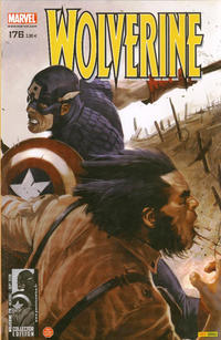 Cover Thumbnail for Wolverine (Panini France, 1997 series) #176