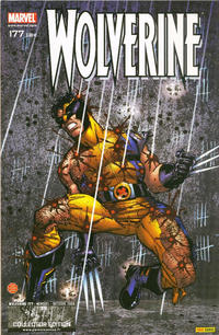 Cover Thumbnail for Wolverine (Panini France, 1997 series) #177