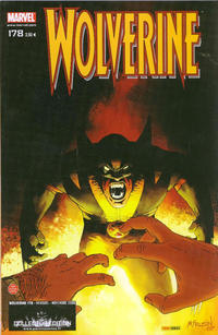 Cover Thumbnail for Wolverine (Panini France, 1997 series) #178