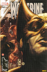 Cover Thumbnail for Wolverine (Panini France, 1997 series) #180