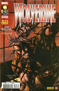 Cover Thumbnail for Wolverine (Panini France, 1997 series) #206