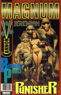 Cover Thumbnail for Magnum (Bladkompaniet / Schibsted, 1988 series) #3/1993