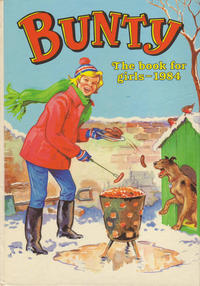 Cover Thumbnail for Bunty for Girls (D.C. Thomson, 1960 series) #1984