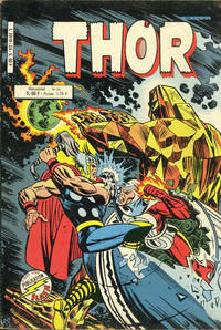 Cover Thumbnail for Thor (Arédit-Artima, 1977 series) #24