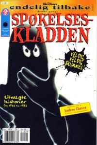 Cover Thumbnail for Endelig Tilbake (Hjemmet / Egmont, 2000 series) #[9]