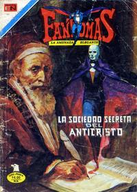 Cover Thumbnail for Fantomas (Editorial Novaro, 1969 series) #367