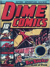 Cover for Dime Comics (Bell Features, 1942 series) #3