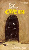 Cover for B.C. - Cave In (Gold Medal Books, 1973 series) #T3083