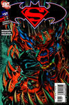 Cover Thumbnail for Superman / Batman (2003 series) #37 [Claudio Castellini Variant]