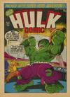 Cover for Hulk Comic (Marvel UK, 1979 series) #44