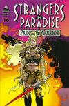 Cover for Strangers in Paradise (Abstract Studio, 1997 series) #16
