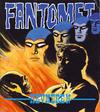 Cover for Fantomet Hevneren (Semic, 1986 series)