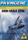Cover for På Vingene (Serieforlaget / Se-Bladene / Stabenfeldt, 1963 series) #10/1989