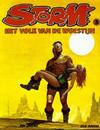 Cover for Storm (Oberon, 1978 series) #3 - Het volk van de woestijn