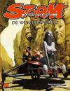 Cover for Storm (Oberon, 1978 series) #17 - De Wentelwereld