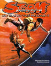 Cover for Storm (Oberon, 1978 series) #10 - De piraten van Pandarve
