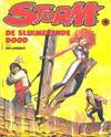Cover for Storm (Oberon, 1978 series) #9 - De sluimerende dood