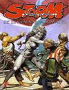 Cover for Storm (Oberon, 1978 series) #12 - De zeven van Aromater
