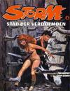 Cover for Storm (Oberon, 1978 series) #8 - Stad der verdoemden