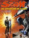 Cover for Storm (Oberon, 1978 series) #5 - De strijd om de Aarde