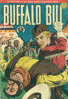 Cover for Buffalo Bill (Horwitz, 1951 series) #37