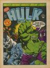 Cover for Hulk Comic (Marvel UK, 1979 series) #19