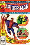 Cover for Marvel Tales (Marvel, 1966 series) #145 [Direct]