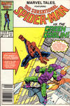 Cover Thumbnail for Marvel Tales (1966 series) #191 [Newsstand]