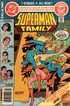 Cover Thumbnail for The Superman Family (1974 series) #215 [Newsstand]