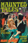 Cover for Haunted Tales (K. G. Murray, 1973 series) #12
